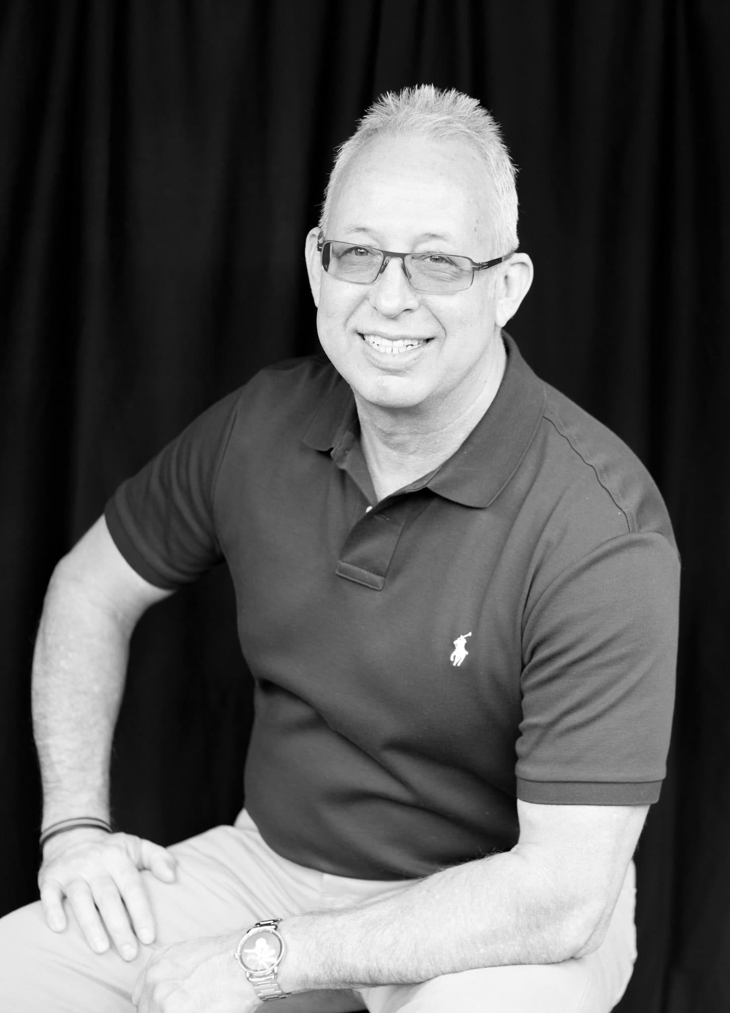 Eric Paciaroni, Owner of Tallgrass Kitchen & Bath