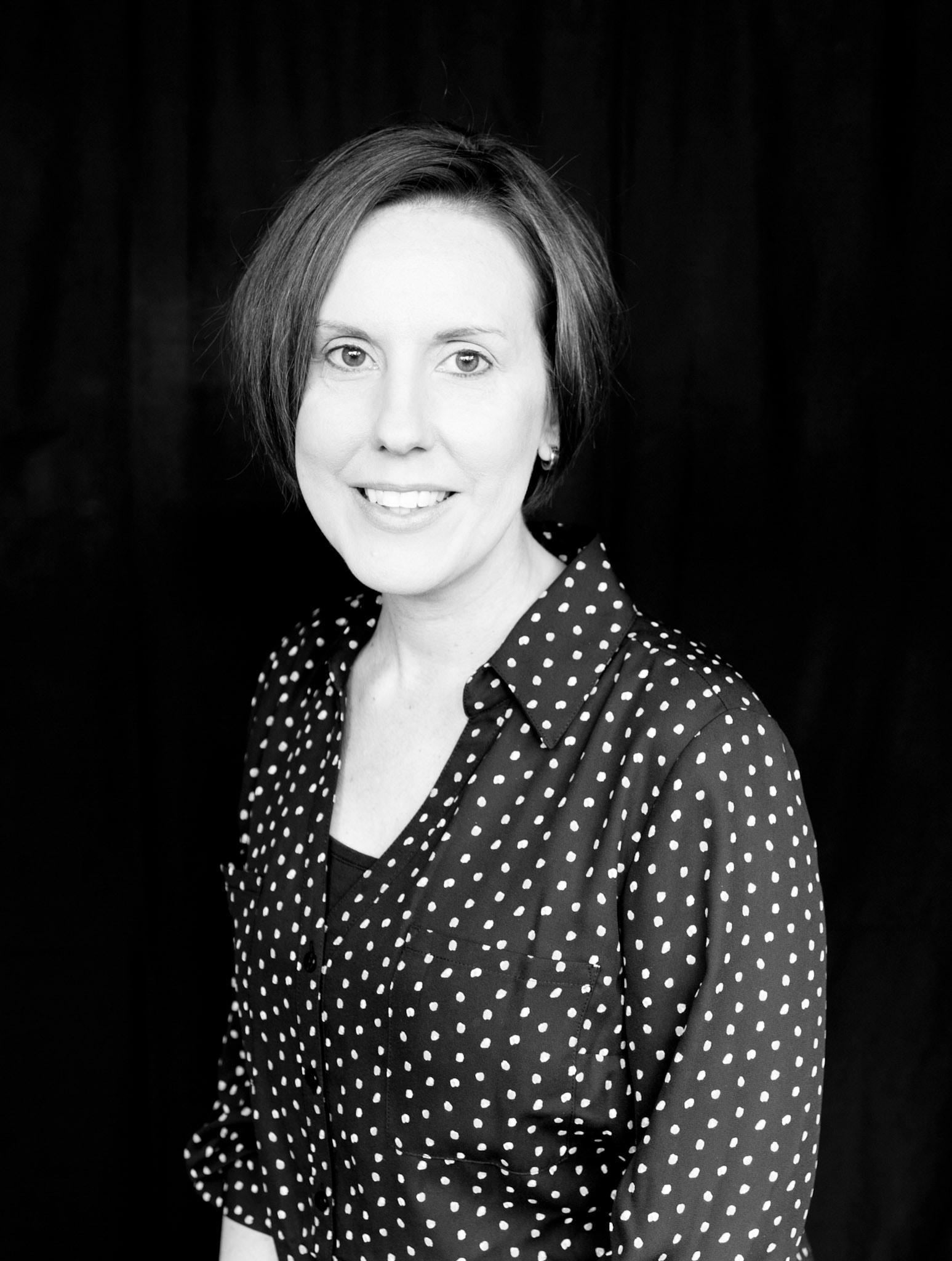 Kim Jones, Designer & Sales with Tallgrass Kitchen & Bath